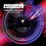 Drumsound &amp; Bassline Smith - Through The Night PROMO ARTWORK (2)