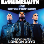 dbs - live show xoyo