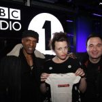 Annie Mac Show - With our 2 Special Delivery